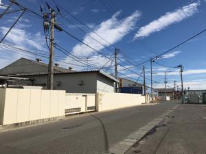 5724 - (株)アサカ理研 第二工場