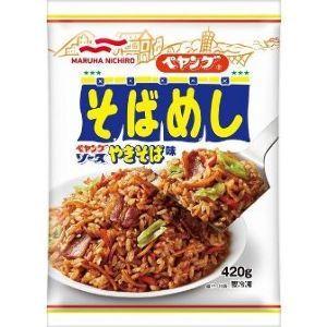 1333 - マルハニチロ(株) ペヤングそばめし食べてみたい