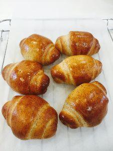 食べて美味しかった画像を淡々と貼るスレッド 自分で作ったパン