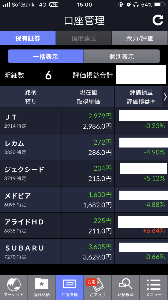 3719 - (株)ジェクシード 現ポジ🙈