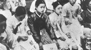 政治屋から日本を取り戻そう! ついに出たああ――――!!!       とうとう、韓国側から「慰安婦の実態」が明らかにされました!