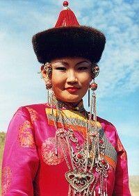 日本語の起源 モンゴル系ラーメンマン=モンゴルマン代表:ブリヤート人