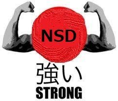9759 - (株)NSD お疲れ様 悪材料の 対中関税引き上げもなんのその 強いね。 アッパレ!!!!!ヽ(^o^)丿