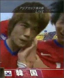 日本が超えるべき高い壁「韓国」 ファーガソン息子激怒「キ・ソンヨンの無惨なタックルで選手が怪我した」  記事入力 2013-09-2