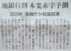 8301 - 日本銀行 金融資本主義経済を あざ笑うのね? BOJ帝国様