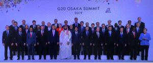 8301 - 日本銀行 G20 大阪!