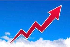 3655 - (株)ブレインパッド ボックス圏を抜け、会社の保守的な業績予想で最高益を更新だか、実際は、利益の上積みは間違いない。株価は