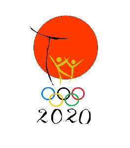 東京オリンピックのエンブレムを作り直せ 今朝も「オリンピックの招致のロゴは使えない」というニュースが流れていました。 世界共通で「招致の時に