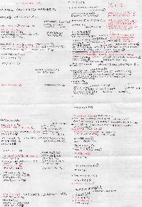ピクッ鴨 11/13本日のピクッ鴨銘柄メモ原稿