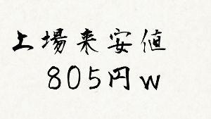 9432 - 日本電信電話(株) お気をつけてwWWWWWWWWWWWWWWW