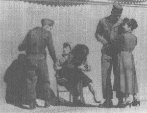 盗聴天国 日本  日本の読売新聞が      韓国の米軍基地村(集娼村)を取材      ~慰安婦問題すり替え