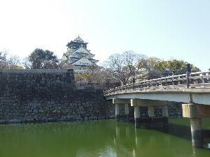 人生は70代から おはようございます~~(*^_^*)、   幸さん、大阪城公園(都市公園)は梅、桃、桜、の名所なんで