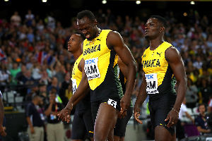 島津惟新義弘公 「走る神」は、かくも無慈悲だったのか? オリンピックの合間に開催される陸上世界選手権のことである。こ