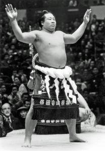 島津惟新義弘公 元横綱・佐田の山(元理事長)の訃報を聞いた。大横綱・大鵬や柏戸の全盛期の好敵手で、優勝回数は少なかっ