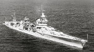 島津惟新義弘公 日本に落とした原爆を、テニアン島に運んだ「インヂィアナポリス号」がフィリッピン海で発見されたニュース