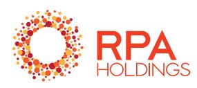 6572 - RPAホールディングス(株) ロボットによる業務自動化           事務作業代行ソフトウェアの販売などをおこなうロボットア