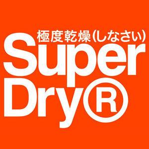 ♪ファッションについて語ろう♪ 世界100ヶ国500店舗展開するSuperdry極度乾燥はアバクロとは違い高貴な英国テーラー仕込み