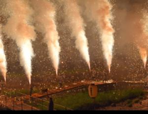5367 - (株)ニッカトー 待てば海路の日和あり(^_^)ゞ やっと来ましたでんち関連 取りあえず週足雲抜けの1200まで 火柱