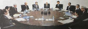 """日本経済 """"HARDLANDING"""" への道程 BOJ's クロちゃん総裁 再任かいってか?  現代日本は人材不足だな!  反リフレ派一"""
