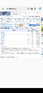 5856 - (株)エルアイイーエイチ (+_+)