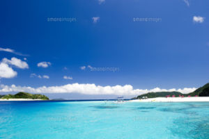 もっと自由に恋したい。(独り言専用トピ) 青い爽やかな空と海 j