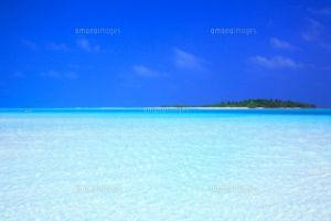 もっと自由に恋したい。(独り言専用トピ) 青い爽やかな空と海 h