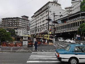 いつか金沢に住みたい 晴天で爽やかな朝です。  海さん 大阪から日曜日に帰ってきました。 淀屋橋の三井ガーデンホテルに泊ま
