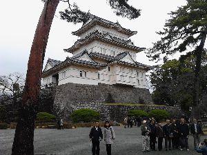 """いつか金沢に住みたい 北陸新幹線開通まであと3日にせまりましたね。 こちらの富山出身の人と話したら、""""観光客はほ"""