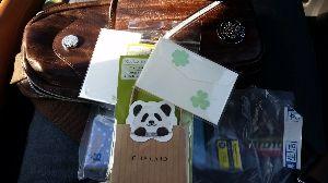 ■ 噴き上げ予兆 クラゲ(❛▽❛✿)市況TOB-BOT 可愛いカード入れとメッセージカード見つけたので小道具で使ってみます(´・ω・