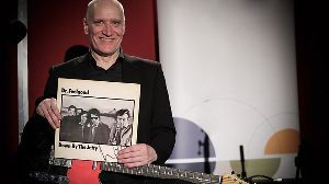 Rock's Goin' On! Closer.  Wilko Johnson - She Does It Right (Later.