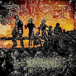Rock's Goin' On! BNQT / Volume 1 (2017)  最初に耳にした瞬間、 そのツボを押さえた音づくりに凄