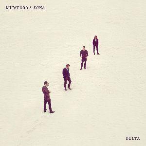 Rock's Goin' On! アルバム「DELTA」を引っ提げて  マムフォーズが帰ってくる  11/16リリース  Mumfor