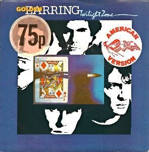 Rock's Goin' On! Closer.  Golden Earring - Twilight Zone (Acoustic