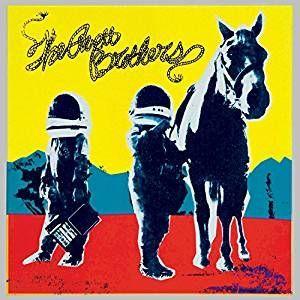 Rock's Goin' On! 初めて手に入れたThe Avett Brothersのアルバムに 聴き入った2012年から6年。 そ