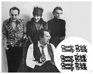 Rock's Goin' On! Closer.  Cheap Trick - Can't Stop It But I&#0