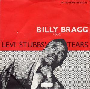 Rock's Goin' On! Closer.  Strypesが 『ひとりクラッシュ』と呼ばれたBilly Braggをカヴァー。