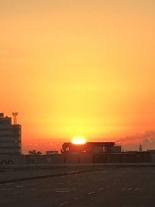 花と共に・・・ 澄んだ空  満天の星 朝日に夕暮れ 風景も町も様変わり  以前 絵で見た事のある日本海