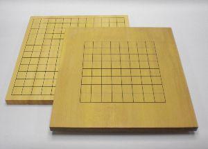囲碁ビギナー 13路盤で上達を 13路盤を注文した やはり置き碁をして学んでいきたいから