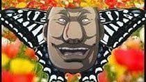 2743 - ピクセルカンパニーズ(株) 乙ですナ!? 前場で再インしたYO!? 月曜日は「上げ班蝶」ですYO!? (๑˙❥˙๑)