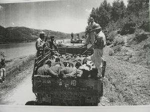 アベノリスクを検証する  韓国という国家は、1948年から1950年にかけて行われた 「韓国大虐殺」でも分かるように、米ソ対