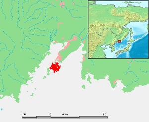 9355 - (株)リンコーコーポレーション 北朝鮮が東にミサイルを撃てばプーチンも黙っていないだろう・・・・  ウラジオストク