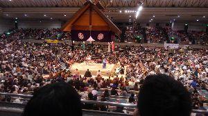 団塊です。爺ちゃん、婆ちゃん集合♪     えびすさん ライブで中継してます(笑)千葉県柏市出身   隆ノ勝勝ちました\(^o^)/(o