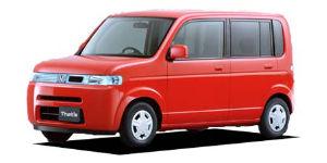 自動車の名前しりとり ザッツ=つ or づ  ホンダの車です!!