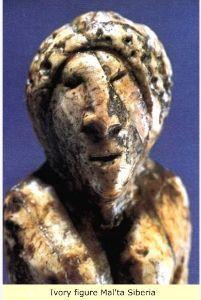 Y-DNAで見る日本人のルーツ 200世紀少年マリタ:y-R*、mt-U*  インディアン、ヨーロッパ、中央・南アジア、少し東アジア