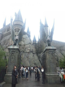 魔界 学校