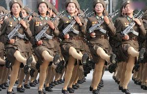 ◆(◎o◎)◆じいばあ60代 行進🚶🚶🚶➰  北の軍・・・