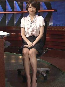冗談しませんか! フジテレビのアナウンサー秋〇優里さんが、アナウンサーから職を追われて、フジテレビを退局するようです。