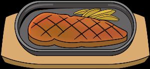 朝 ログインが楽しみなところにしたい。 うなぎと肉だと‥!?  どっちも喰っちゃるv><q