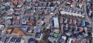 日本の高級住宅街 <北摂>大阪府豊中市東豊中町