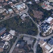 日本の高級住宅街